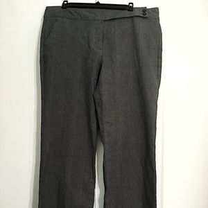 Sale: NWOT Fine Check Dress Trousers